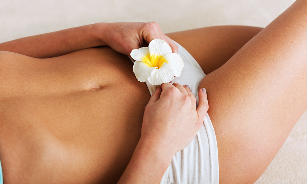 Brazilian Wax Image for the waxing co