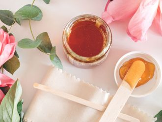 5 WAYS TO GET THE BEST WAX Featured Image for the waxing co