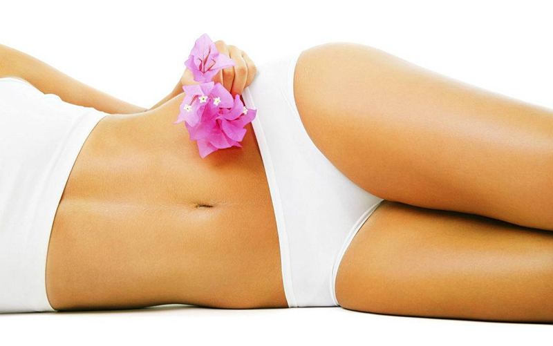 Brazilian Wax Featured Image for The Waxing Co