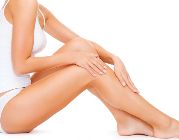 Full Body Waxing for the waxing company
